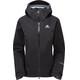 Mountain Equipment W's Rupal Jacket Black